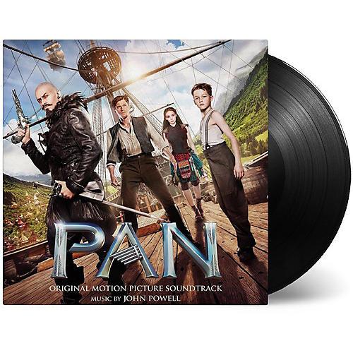 Alliance Pan (Original Soundtrack)