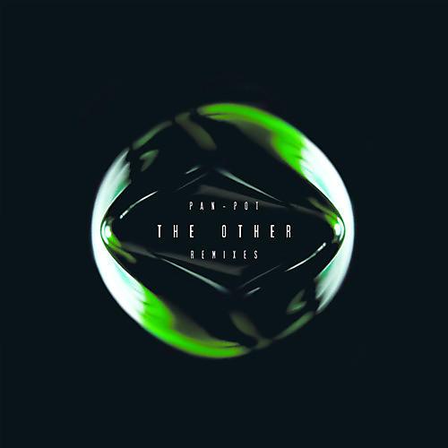 Alliance Pan-Pot - Other Remixes