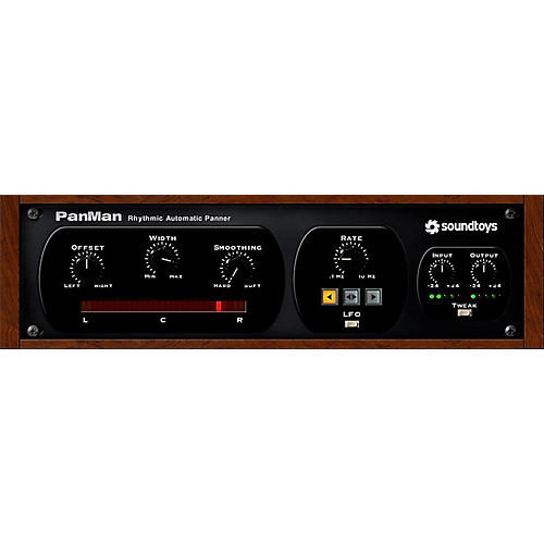 Soundtoys PanMan 5 Software Download