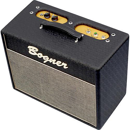 Bogner Panama 4W 1x12 Tube Guitar Combo Amp