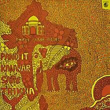 Pandit Kanwar Sain Trikha - Three Sitar Pieces