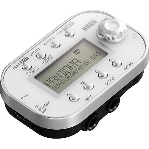 Korg Pandora Mini PXMINI Guitar Multi-Effects Processor