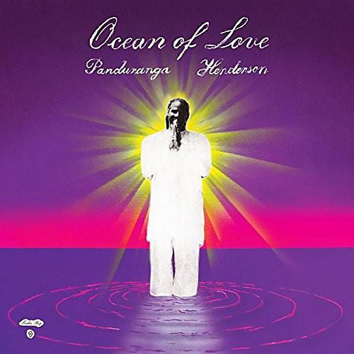 Alliance Panduranga Henderson - Ocean Of Love