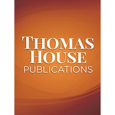 Hal Leonard Pange Lingua-ssaattbb SSAATTBB