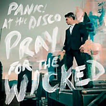 Panic! At The Disco - Pray For The Wicked (Vinyl LP W/Digital Download)