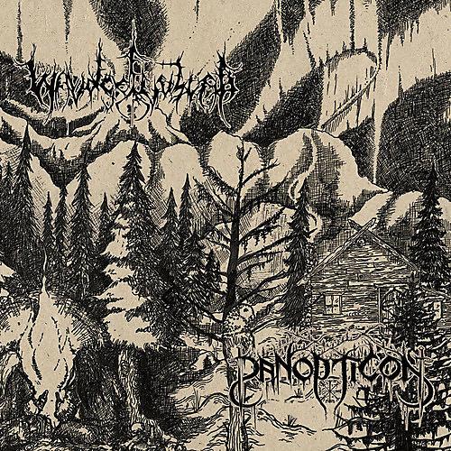 Alliance Panopticon - Panopticon & Waldgefluster