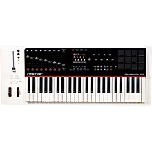 Open Box Nektar Panorama P4 49-Key USB MIDI Controller Keyboard