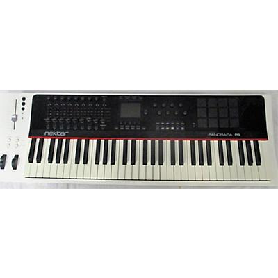 Nektar Panorama P6 61 Key MIDI Controller