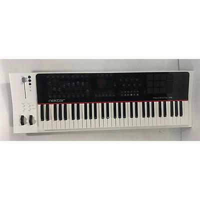 Nektar Panorama P6 61 Keys MIDI Controller
