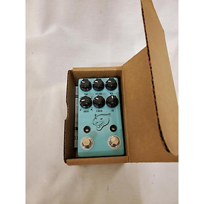 JHS Pedals Panther Cub V2 Effect Pedal