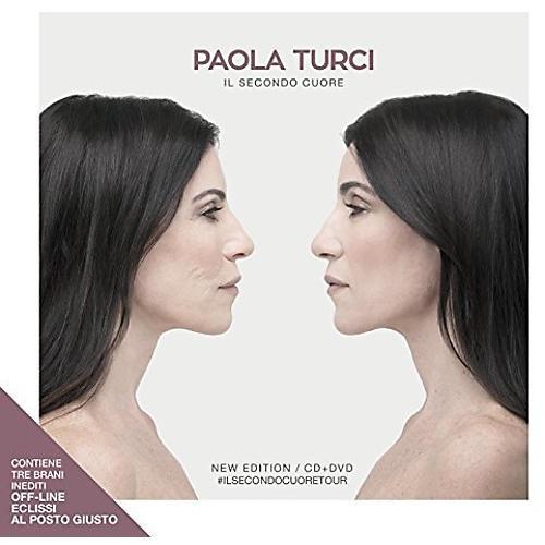 Alliance Paola Turci - Il Secondo Cuore