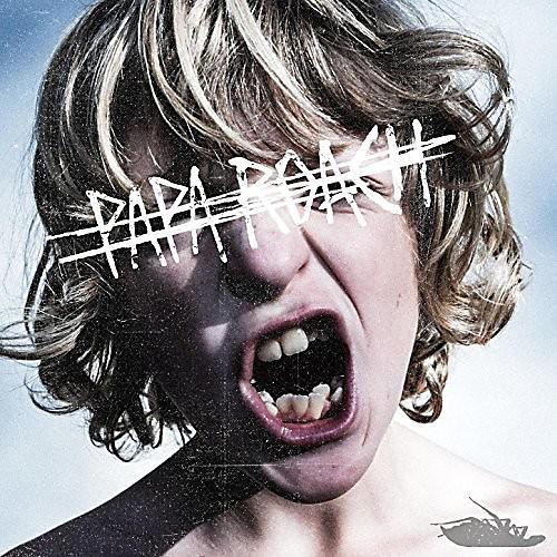 Alliance Papa Roach - Crooked Teeth