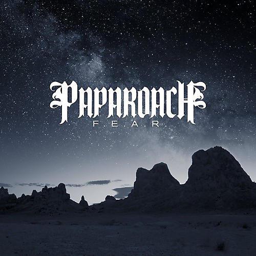 Alliance Papa Roach - F.E.A.R.