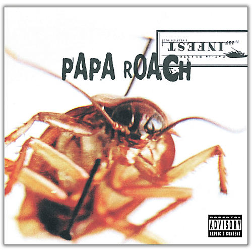 Universal Music Group Papa Roach - Infest [LP]