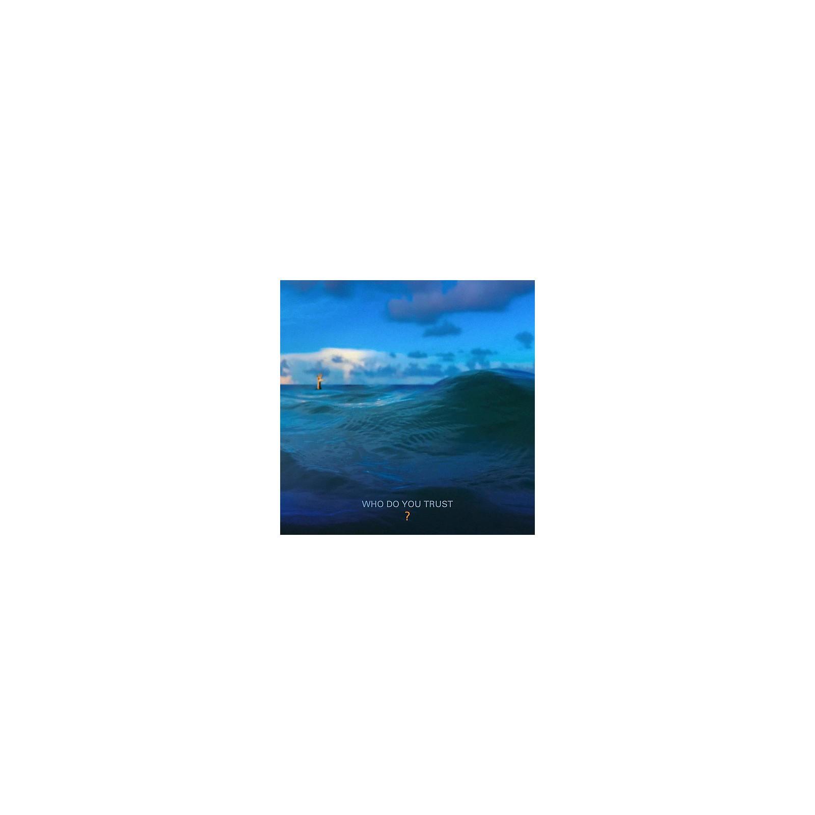 Alliance Papa Roach - Who Do You Trust (CD)