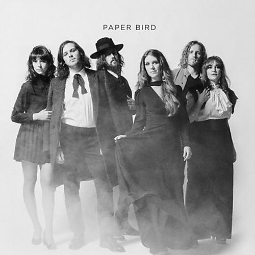 Alliance Paper Bird - Paper Bird