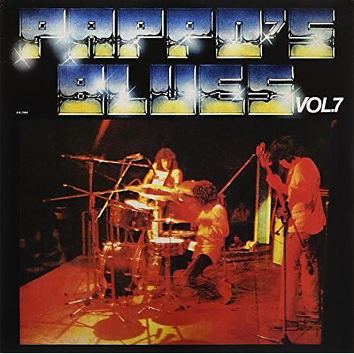 Alliance Pappo's Blues - Volumen 7