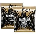 Ernie Ball Paradigm 80/20 Acoustic Guitar Strings Medium (2-Pack) thumbnail