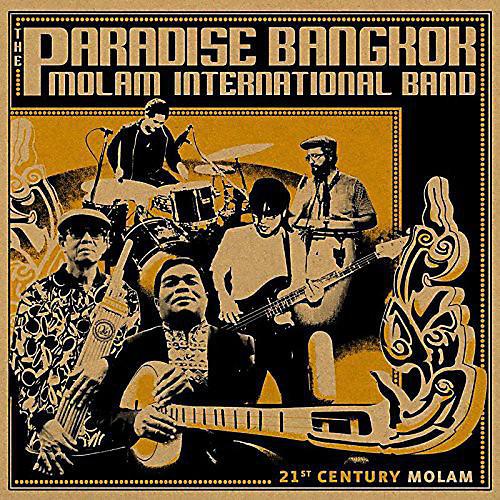 Alliance Paradise Bangkok Molam International Band - 21st Century Molam