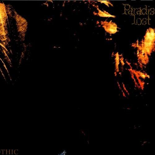 Alliance Paradise Lost - Gothic