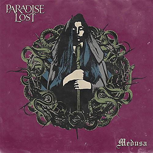 Alliance Paradise Lost - Medusa