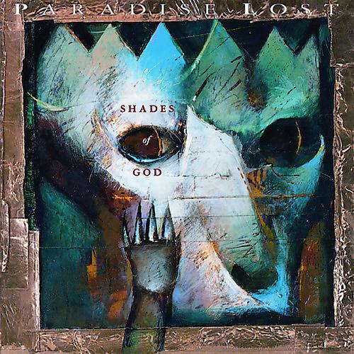 Alliance Paradise Lost - Shades Of God