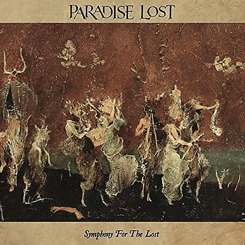 Alliance Paradise Lost - Symphony of the Lost