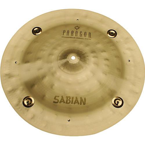 Sabian Paragon Diamondback Chinese Cymbal 20 in.