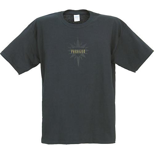 Sabian Paragon Logo T-Shirt