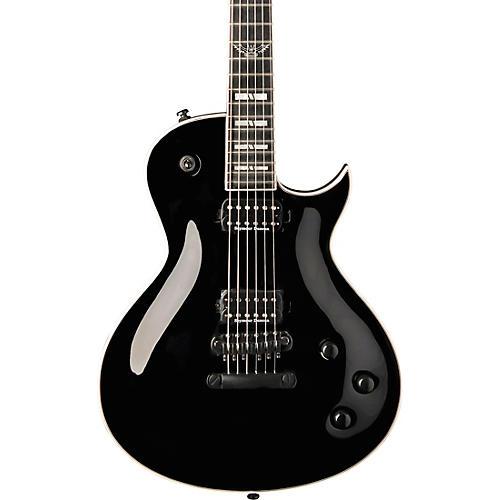 Washburn Parallaxe PXL20 Electric Guitar Gloss Black
