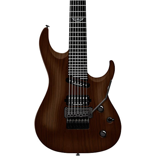Washburn Parallaxe Series 29 fret, 7-String Electric Guitar