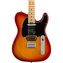 Fender Parallel Universe American Elite Nashville Telecaster Electric Guitar