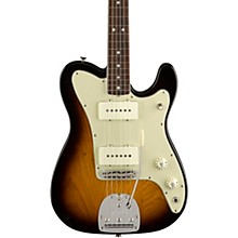 Open Box Fender Parallel Universe Jazz Telecaster Electric Guitar