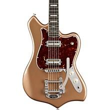 Fender Parallel Universe Maverick Dorado Electric Guitar