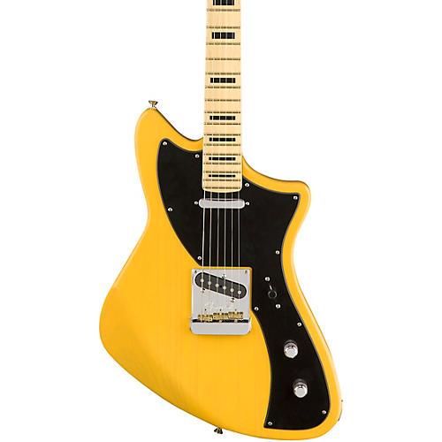 Fender Parallel Universe Meteora Electric Guitar