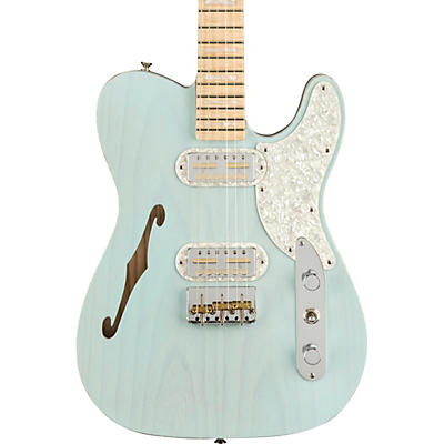 Fender Parallel Universe Telecaster Magico Electric Guitar