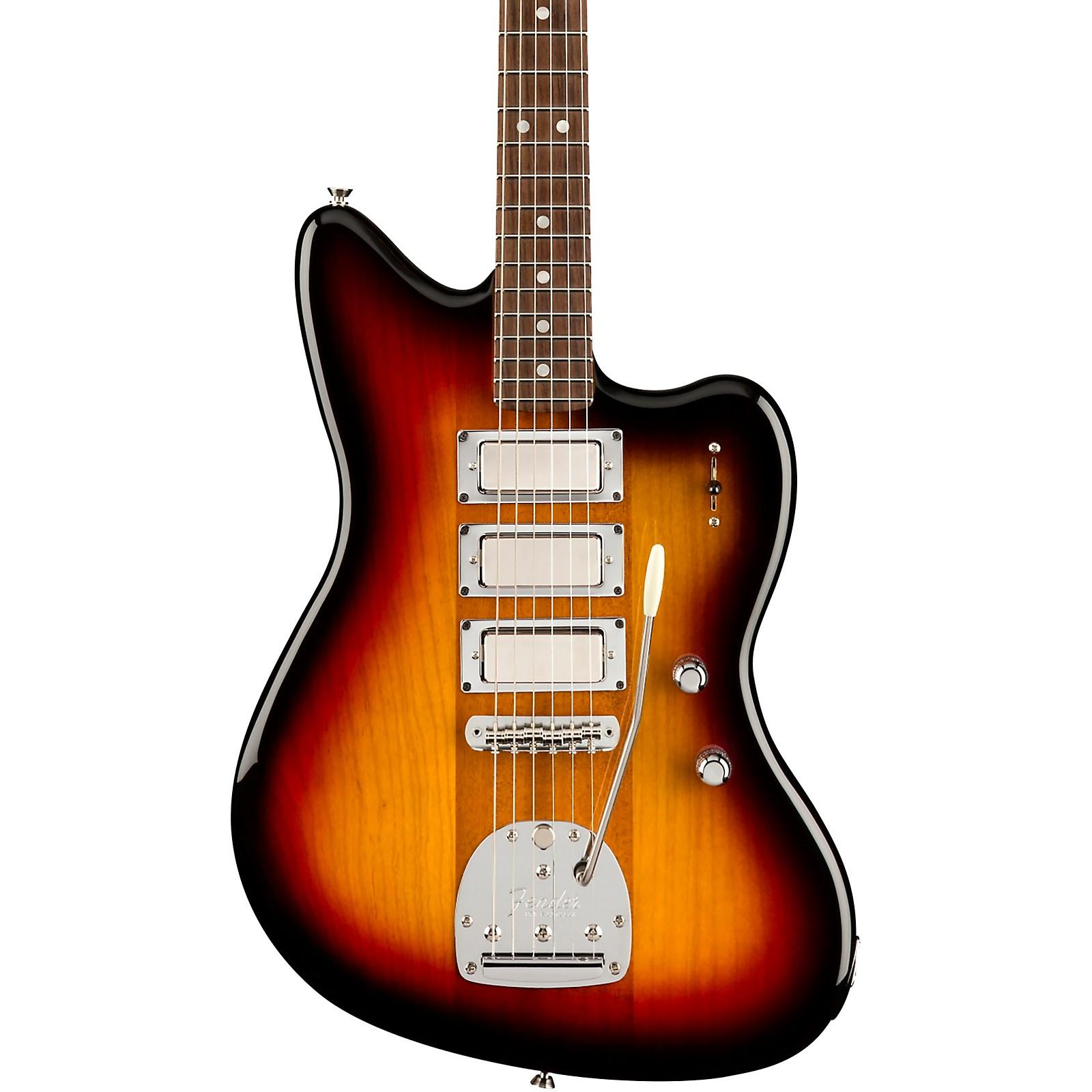 Fender Parallel Universe Vol. II Spark-O-Matic Jazzmaster Electric Guitar