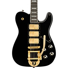 Fender Parallel Universe Vol. II Troublemaker Tele Deluxe Bigsby Electric Guitar