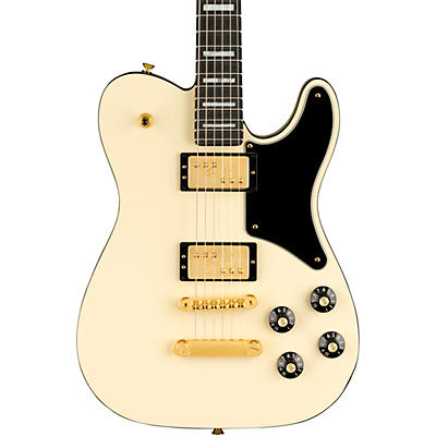 Fender Parallel Universe Vol. II Troublemaker Tele Deluxe Electric Guitar