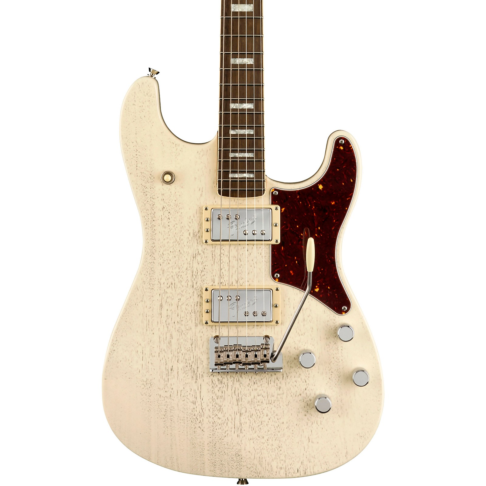 Fender Parallel Universe Vol. II Uptown Strat Mahogany Neck Electric Guitar