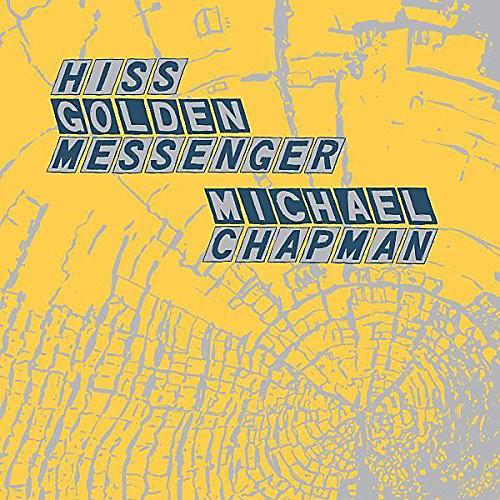 Alliance Parallelogram A La Carte: Hiss Golden Messenger