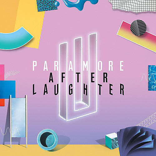 WEA Paramore - After Laughter