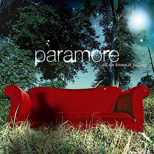 Alliance Paramore - All We Know Is Falling