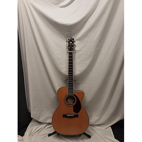 Paramount PM-3 Acoustic Electric Guitar