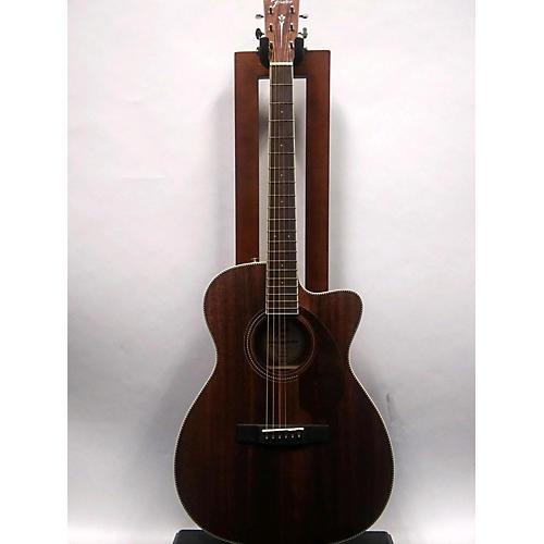 Paramount PM-3 Acoustic Electric Guitar