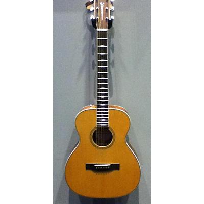 Fender Paramount PMTE Acoustic Electric Guitar