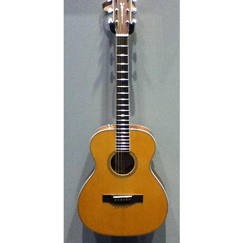 Paramount PMTE Acoustic Electric Guitar