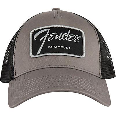 Fender Paramount Series Logo Hat