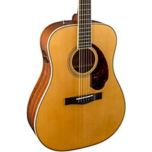 Fender Paramount Series PM-1 Dreadnought Acoustic-Electric Guitar