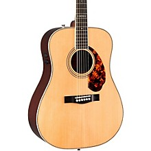 Open BoxFender Paramount Series PM-1 Limited Adirondack Dreadnought, Rosewood Acoustic-Electric Guitar